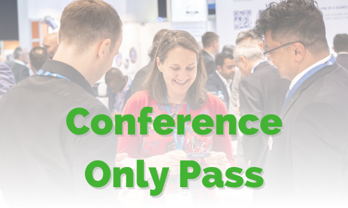 Conference Only Pass