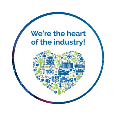 TOC Global Showcase - Heart of Industry